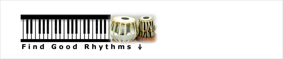Tabla Loops for Music Production
