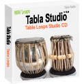 Tabla Loops for Song Composition
