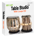 Tabla Loops in WAV format